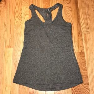 2/$25 Champion Heather Grey Dry Fit Workout Tank